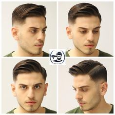 Best 44 Latest Hairstyles for Men + Men's Haircuts Trends 2019 - Cool Boys Haircuts Mens Haircuts Quiff, Cool Boys Haircuts, Hairstyles Haircuts, Haircuts For Men, Latest Haircut For Men, Latest Men Hairstyles, Cool Hairstyles For Men, Beautiful Hairstyles, Mens Hairstyles Fade
