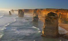 The 12 Apostles - Australia