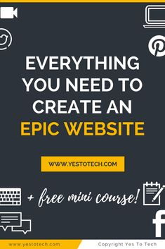 What differentiates a successful website from an unsuccessful one? Here are 5 effective strategies - with design tips and examples - to guarantee that you create a kickass website for your online biz! Website Design Layout, Website Design Inspiration, Internet Marketing, Online Marketing, Media Marketing, Social Media Measurement, Branding Website, Online Entrepreneur, Business Website