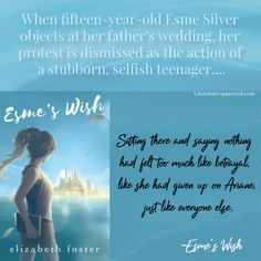 Esme's Wish by Elizabeth Foster – Literature Approved