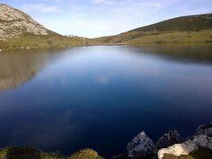 Asturias. Lagos de Covadonga