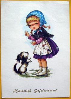 Открытки с детьми 60- 70-х годов ХХ века (1318 фото)