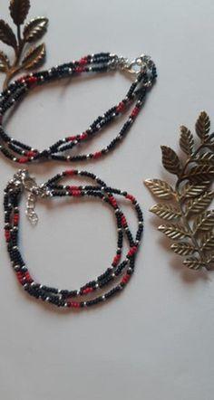 Bracciale fatto a mano con de le perline di vetro di alta qualità ,un bracciale molto fine e delicato ,che può essere indossato con de le abiti eleganti e anche casual Bracelets, Jewelry, Fashion, Moda, Jewlery, Jewerly, Fashion Styles, Schmuck, Jewels