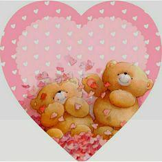 #osonellas #cute #teddy #love #bear #happy