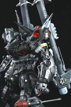 Custom Build: G SYSTEM 1/60 KAMPFER - Gundam Kits Collection News and Reviews