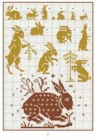 ru / Valentina-A - Альбом Blackwork, Cross Stitch Embroidery, Cross Stitch Patterns, Album, Altered Books, Needlepoint, Gallery, Charts, Spring