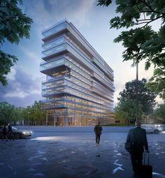 HPP Architects - Düsseldorf - Architects
