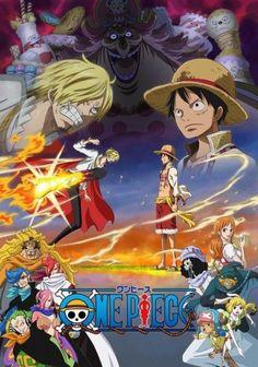 Download One Piece Full Episode Tamat Subtitle Indonesia Samehadaku
