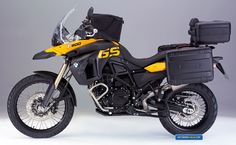 Dear Santa if it would not be too much trouble I would like one of these! Thank you you're the best!!  BMW F800GS