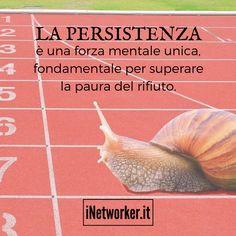#Persisti è pui vincere ogni #ostacolo. Sei d'accordo?