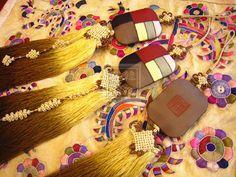 Hanbok Accessories: Norigae (Hanging Tassel)