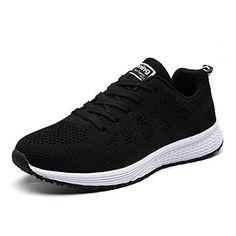new products 99475 cfb21 Comprar Ofertas de UMmaid Mujer Zapatos Deportivos Plano Zapatillas de  Running