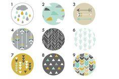 Pattern !!! Scandinavian !