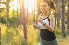 """The most important factor for improving cardiorespiratory fitness (cardio or CR) is the intensity of the workout. Changes in CR fitness are directly related to how """"hard"""" an aerobic exercise is performed. You Fitness, Fitness Tracker, Fitness Tips, Health Fitness, Fitness Goals, College Fitness, Fitness Pilates, Fitness Routines, Pilates Workout"""