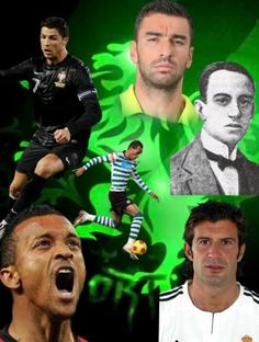 The history of sporting