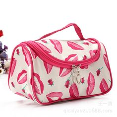 Cheap bag fibers, Buy Quality bags distance directly from China bag in box bags Suppliers: EIFFTER New Fashion Portable Waterproof Women Makeup Bag Make Up Storage Organizer Box Beauty Travel Cosmetic Bag Makeup Storage Bag, Cosmetic Storage, Travel Cosmetic Bags, Bag Storage, Cosmetic Case, Travel Bags, Next Purses, Cute Makeup Bags, Makeup Set