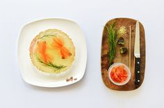 Red Hong Yi: Artist, Architect, Still Plays With Food
