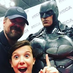 2.4m Followers, 220 Following, 106 Posts - See Instagram photos and videos from David Harbour (@dkharbour)