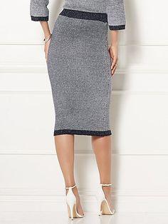 Eva Mendes Collection - Kasia Pencil Skirt - New York & Company