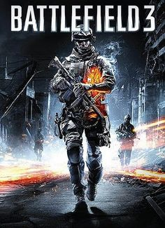 Battlefield 3 my favorite multiplayer shooter!! Sorry call of duty fans!!