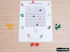 Προ...παίζοντας! 9 And 10, Education, School, Pandas, Onderwijs, Learning