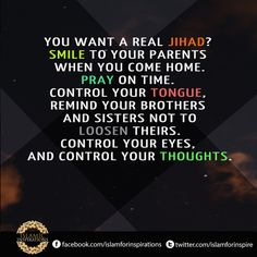 Parents are the most precious gift from Allah value them.  #IslamicInspirations #Parents