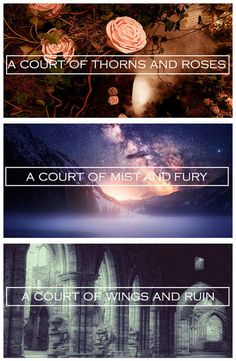 sarah j maas, acomaf and acotar image on We Heart It