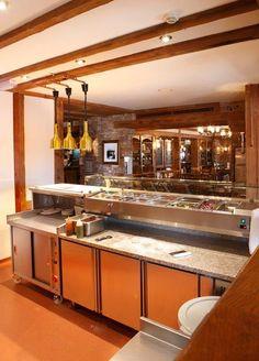 Restaurant Pizzeria Kitchen Design | ... 01452 410447 To Discuss Your Commercial  Kitchen Design