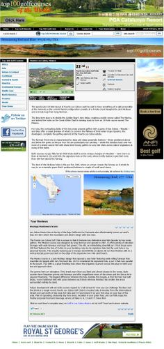 Puerto Los Cabos Golf Club - Top 100 Golf Courses in the World