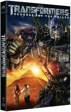 Transformers : Revenge of the Fallen - Free Shipping