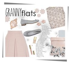 """GRANNY flats"" by lialondon ❤ liked on Polyvore featuring Alexander McQueen, Boohoo, Oroscuro, River Island, Dolce&Gabbana, women's clothing, women's fashion, women, female and woman"