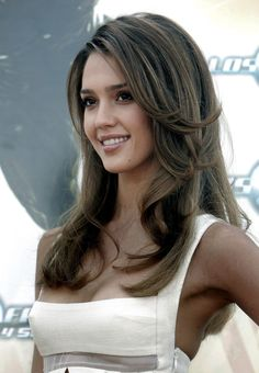 Everyone Can Go Home Now, Because Jessica Alba Wins Fashion Month With Her Amazi .Everyone Can Go Home Now, Because Jessica Alba Wins Fashion Month With Her Amazing Style- Alba amazing because everyone fashion Cabelo Jessica Alba, Jessica Alba Hot, Brunette Beauty, Hair Beauty, Jessica Alba Pictures, Beauté Blonde, Actress Jessica, Celebs, Celebrities