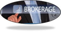 Mortgage brokers help organizations/individuals to find a bank or direct lender with a specific loan the individual is seeking.