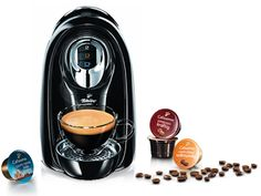 Drip Coffee Maker, Nespresso, Coffee Making Machine