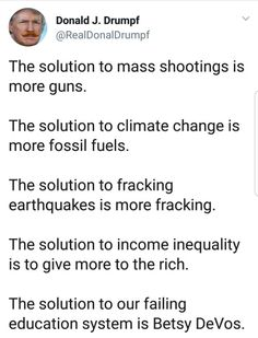 Republicans are truly horrible. Every policy is based on helping powerful special interests skirt regulations to destroy or dismantle our society/environment.