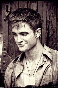 Robert Pattinson - MEU VÍCIO, NÃO QUERO NEM NEGAR E PORQUE NEGARIA?