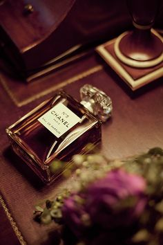Chanel No. 5 the one and only. You cannot simply wear Chanel, you must be Chanel.