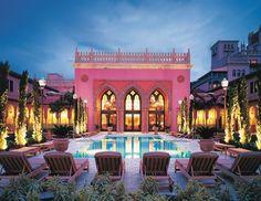 The Waldorf Astoria Boca Raton Resort and Club