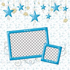 "Layout QP 12C-2 CAFS…..Quick Page, Digital Scrapbooking, Catch A Falling Star Collection, 12"" x 12"", 300 dpi, PNG File Format"