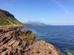 Isle Of Arran, Scotland, Adventure, Water, Outdoor, Gripe Water, Outdoors, Adventure Movies, Outdoor Games