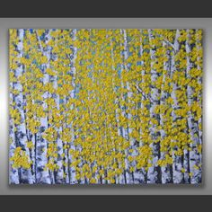 Best Aspen Tree Art Products on Wanelo