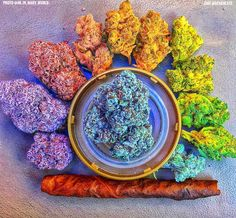Great shot by @im_in_mary_world Edited by @herbneats Follow them on IG! #photography #cannabis #bud