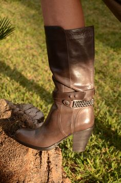 Botas de mujer de CoCó! zapatos con portes gratis.