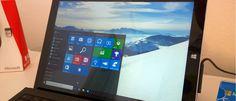 Il 29 luglio Microsoft rilascerà ufficialmente Windows 10 per PC; alcuni suggerimenti per effettuare un upgrade senza intoppi