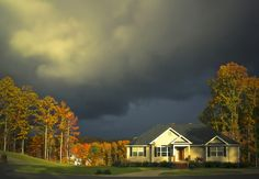 Staying Safe: 5 Home Must-Haves for Storm Emergencies