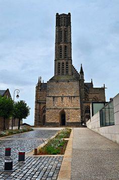 Cathédrale de Limoges - Haute Vienne
