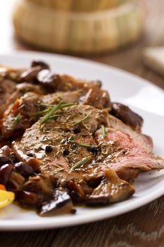 Sunday roast is een heerlijke Engelse traditie waarbij – je raadt het al – op zondag…