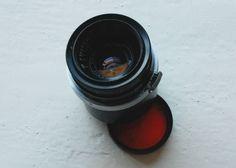 Jupiter-12 35mm f2.8 Wide-angle