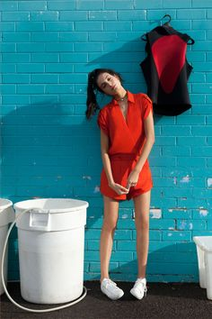 Urban Outfitters - Charlie Brophy Photography