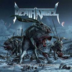 Death Angel # the dream calls for blood # Thrash metal